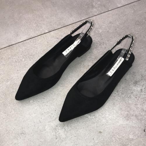 店長精選-0823-SK0080-實拍女鞋-涼鞋
