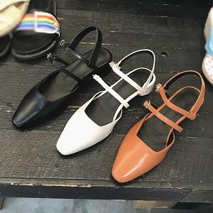店長精選-0823-SK0090-實拍女鞋-涼鞋