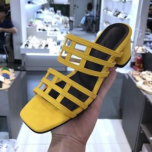 店長精選-0823-SK0099-實拍女鞋-拖鞋