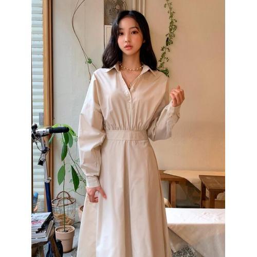 韓國服飾-KW-0826-004-韓國官網-連衣裙