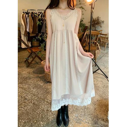 韓國服飾-KW-0826-007-韓國官網-連衣裙
