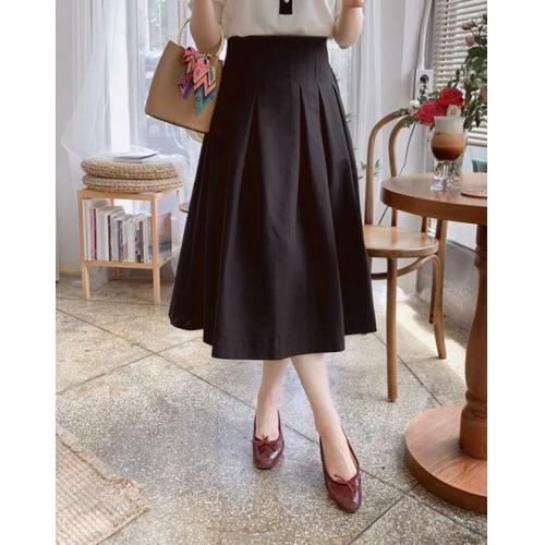 韓國服飾-KW-0826-028-韓國官網-裙子
