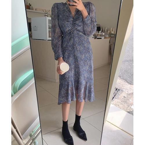 韓國服飾-KW-0826-033-韓國官網-連衣裙