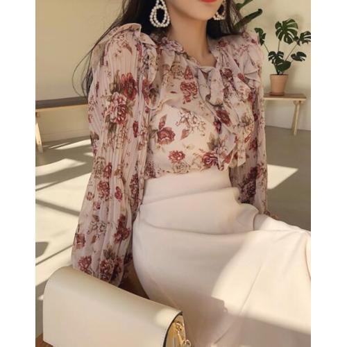 韓國服飾-KW-0826-037-韓國官網-上衣