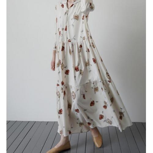 韓國服飾-KW-0826-050-韓國官網-連衣裙