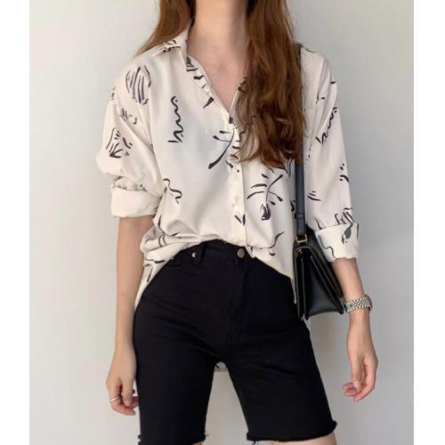 韓國服飾-KW-0826-058-韓國官網-上衣