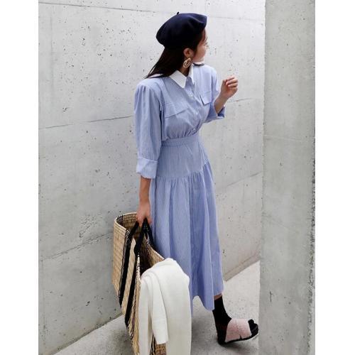 韓國服飾-KW-0826-077-韓國官網-連衣裙