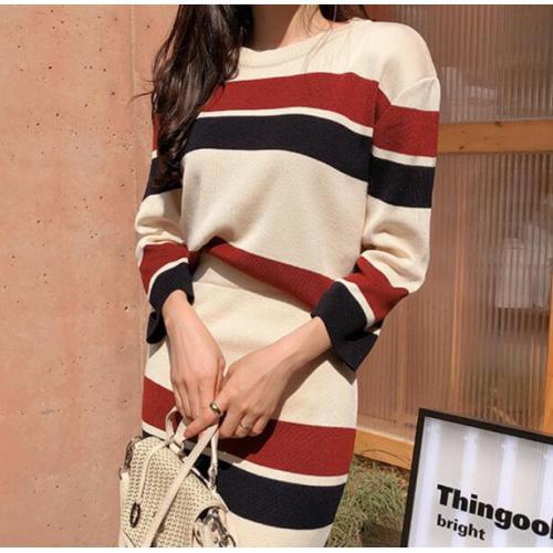 韓國服飾-KW-0828-018-韓國官網-上衣
