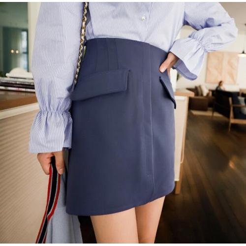 韓國服飾-KW-0828-024-韓國官網-裙子
