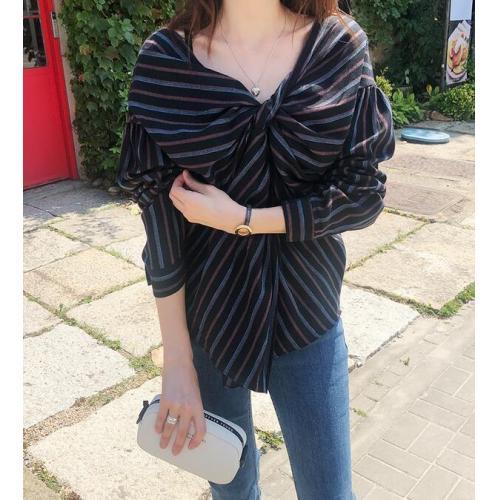韓國服飾-KW-0828-032-韓國官網-上衣