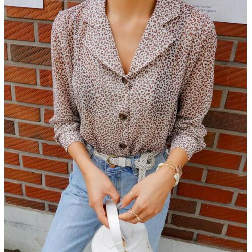 韓國服飾-KW-0828-049-韓國官網-上衣
