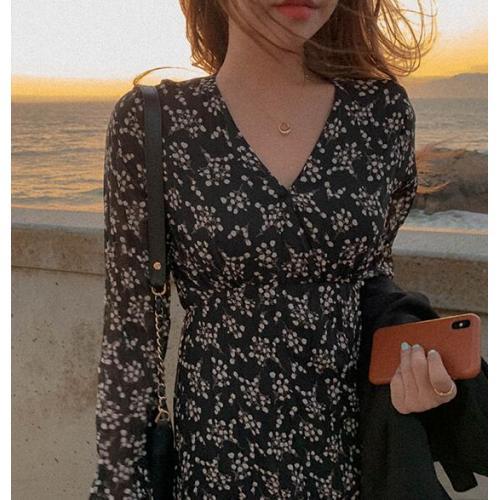 韓國服飾-KW-0828-061-韓國官網-連衣裙