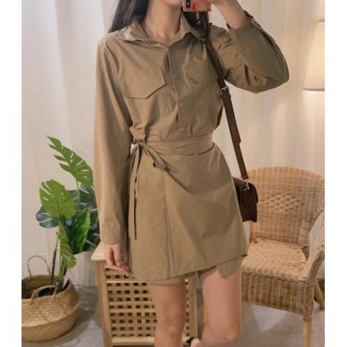 韓國服飾-KW-0828-064-韓國官網-連衣裙