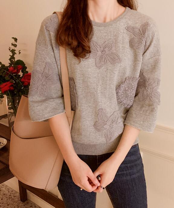 韓國服飾-KW-0902-016-韓國官網-上衣