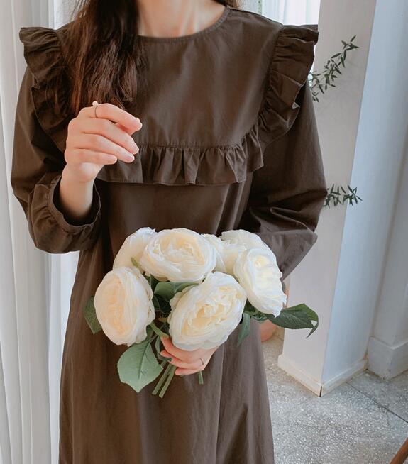 韓國服飾-KW-0902-022-韓國官網-連衣裙