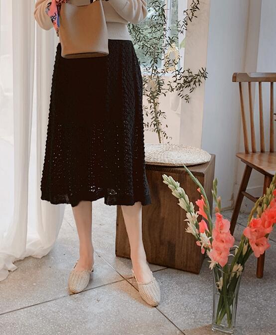 韓國服飾-KW-0902-023-韓國官網-裙子