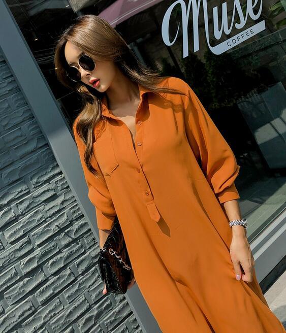 韓國服飾-KW-0902-039-韓國官網-連衣裙