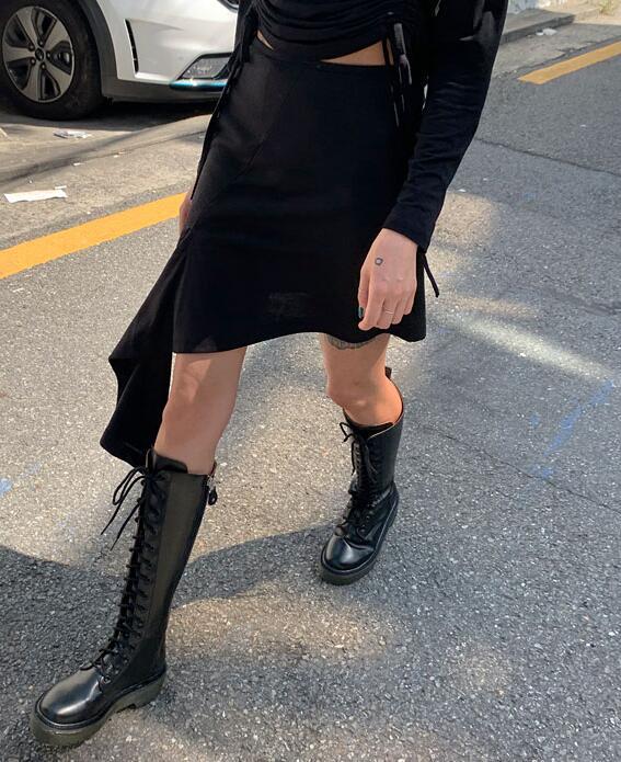 韓國服飾-KW-0902-046-韓國官網-裙子