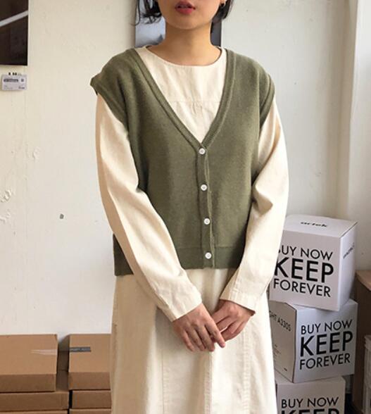 韓國服飾-KW-0902-047-韓國官網-上衣