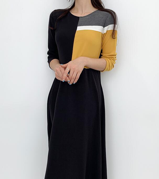 韓國服飾-KW-0902-050-韓國官網-連衣裙