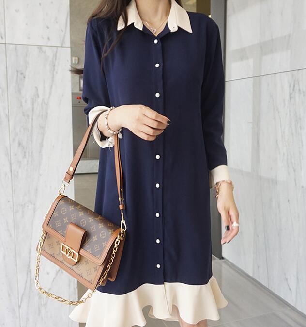 韓國服飾-KW-0902-054-韓國官網-連衣裙