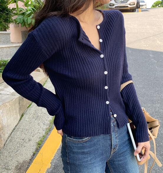韓國服飾-KW-0902-062-韓國官網-上衣