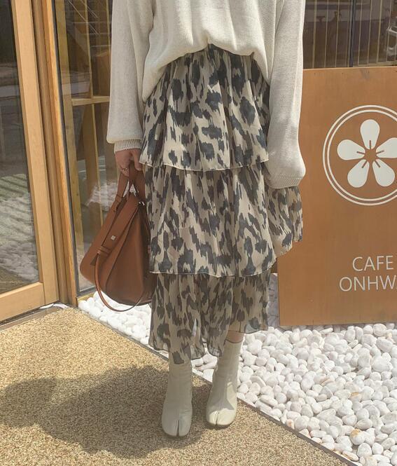 韓國服飾-KW-0902-063-韓國官網-裙子