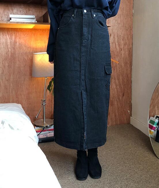 韓國服飾-KW-0902-065-韓國官網-裙子