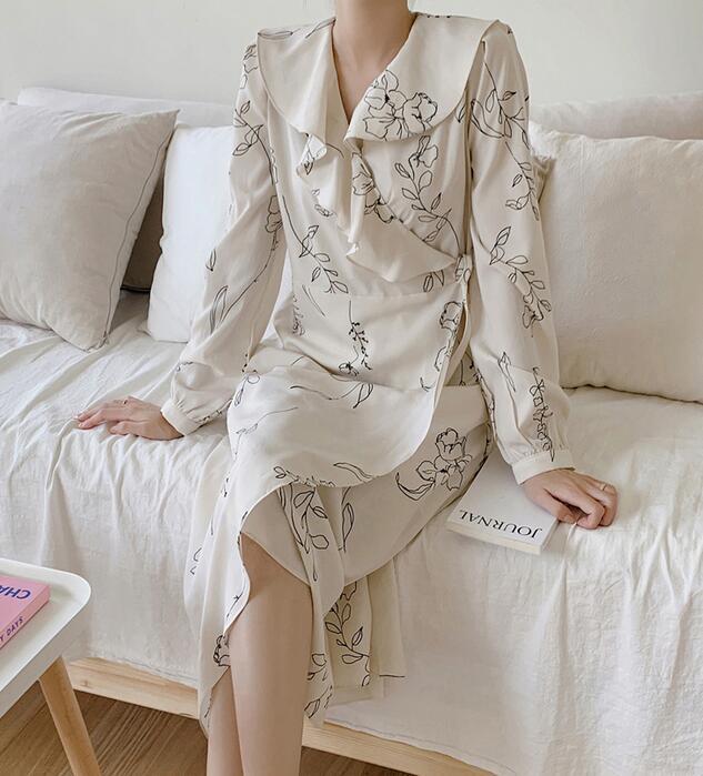 韓國服飾-KW-0902-068-韓國官網-連衣裙
