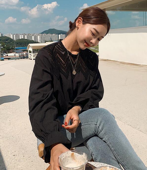 韓國服飾-KW-0902-070-韓國官網-上衣