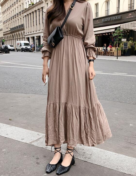 韓國服飾-KW-0902-073-韓國官網-連衣裙