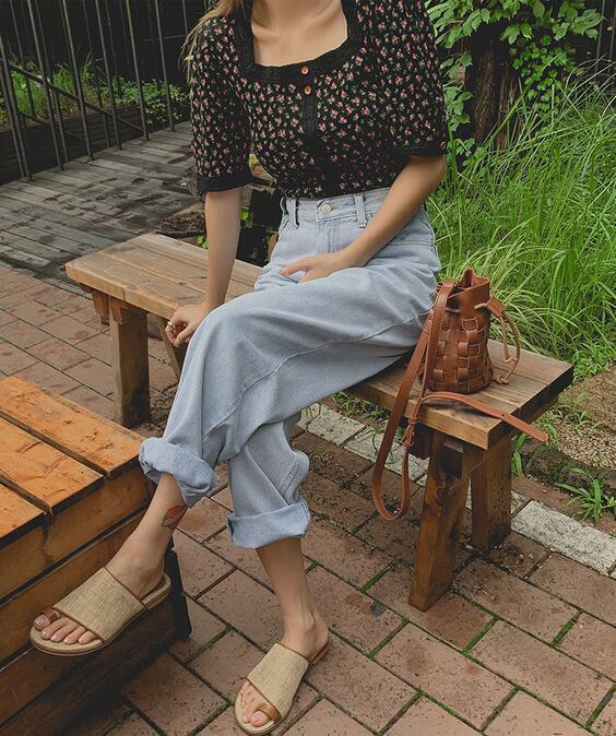 韓國服飾-KW-0902-082-韓國官網-上衣