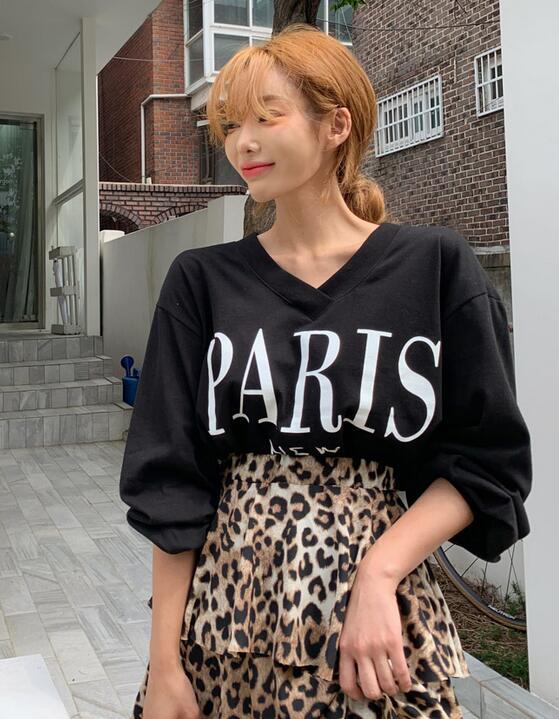 韓國服飾-KW-0902-091-韓國官網-上衣