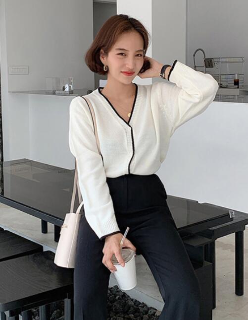 韓國服飾-KW-0902-094-韓國官網-上衣