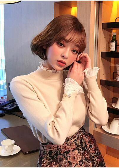 韓國服飾-KW-0905-005-韓國官網-上衣