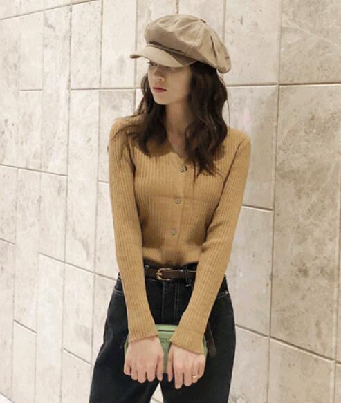 韓國服飾-KW-0905-011-韓國官網-上衣