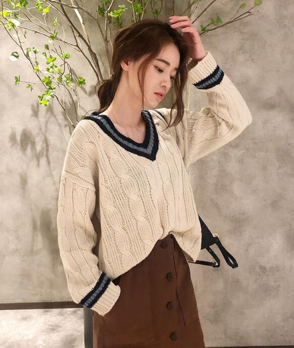 韓國服飾-KW-0905-014-韓國官網-上衣