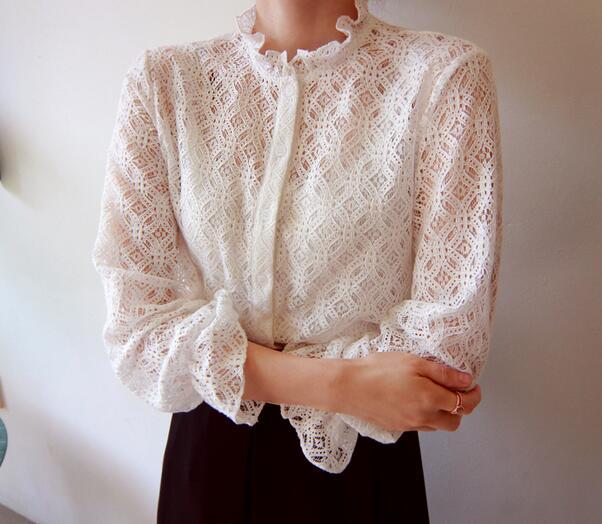 韓國服飾-KW-0905-015-韓國官網-上衣