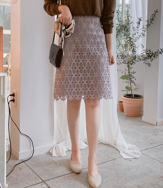 韓國服飾-KW-0905-020-韓國官網-裙子