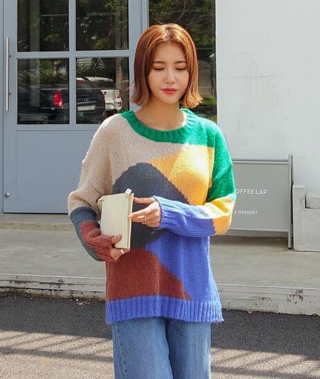 韓國服飾-KW-0905-023-韓國官網-上衣