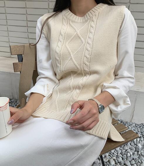 韓國服飾-KW-0905-031-韓國官網-上衣