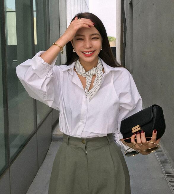 韓國服飾-KW-0905-037-韓國官網-上衣