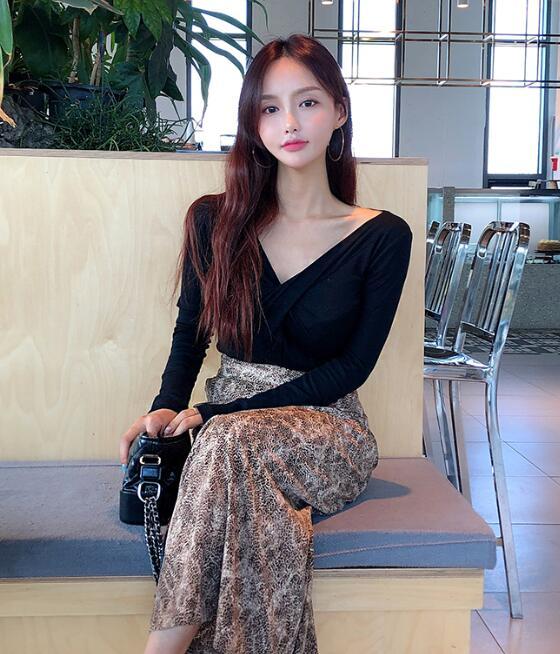 韓國服飾-KW-0905-039-韓國官網-上衣