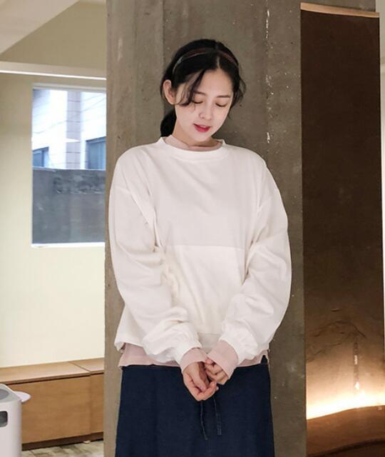 韓國服飾-KW-0905-049-韓國官網-上衣