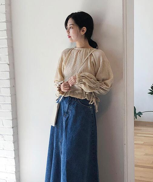 韓國服飾-KW-0905-050-韓國官網-上衣