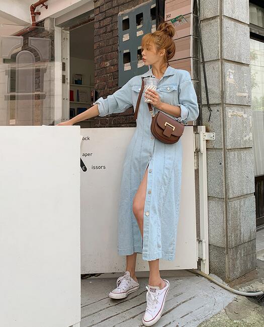 韓國服飾-KW-0905-063-韓國官網-連衣裙
