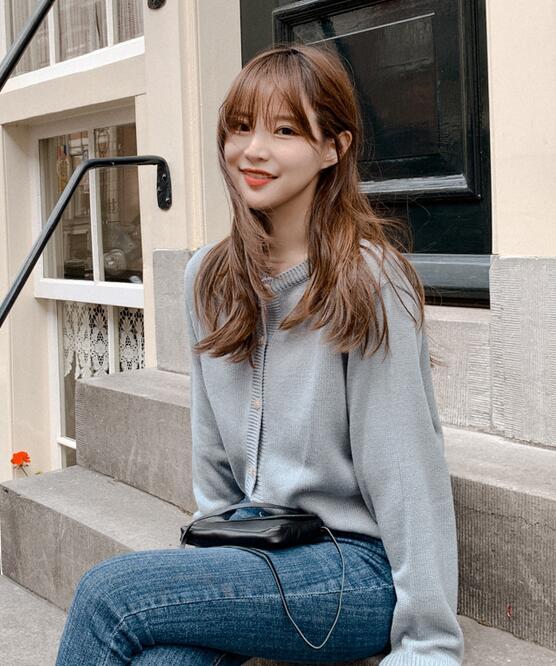 韓國服飾-KW-0905-064-韓國官網-上衣