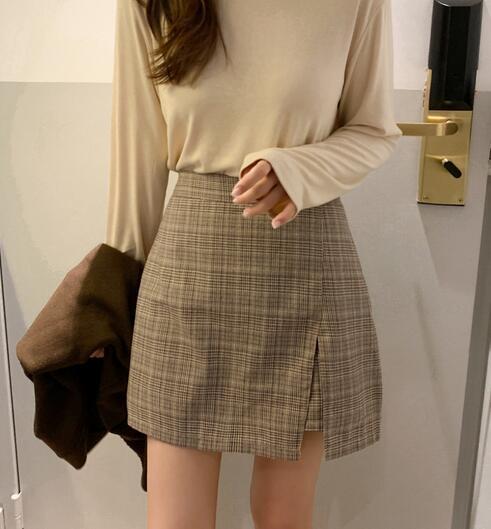 韓國服飾-KW-0905-068-韓國官網-裙子