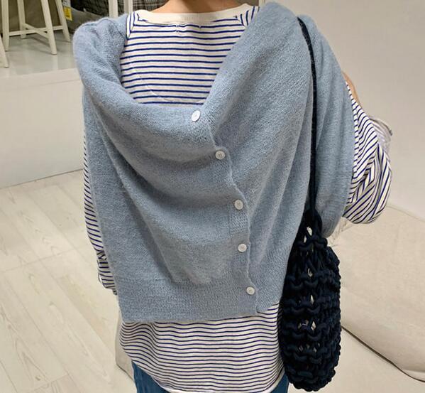 韓國服飾-KW-0905-074-韓國官網-上衣