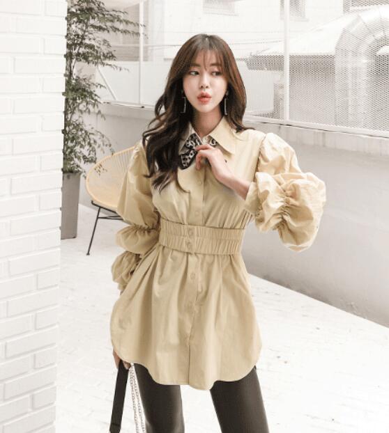 韓國服飾-KW-0905-080-韓國官網-上衣